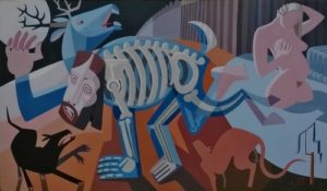 Murals Slider
